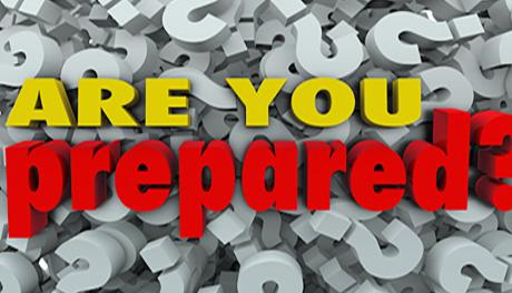 are-you-prepared
